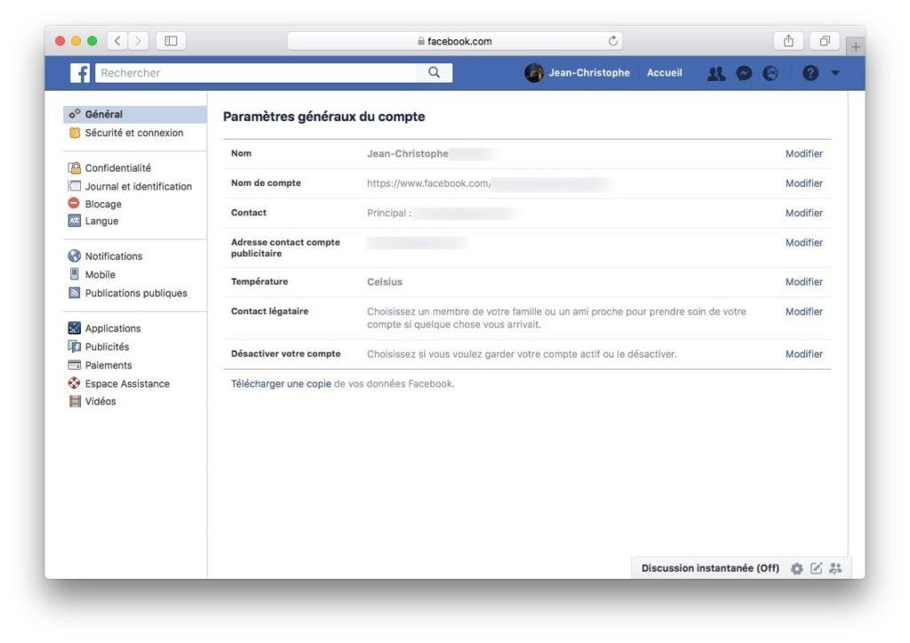 Comment bloquer un ami sur Facebook avec Snooze sans le ...